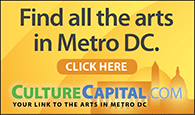 Culture Capital DC ad